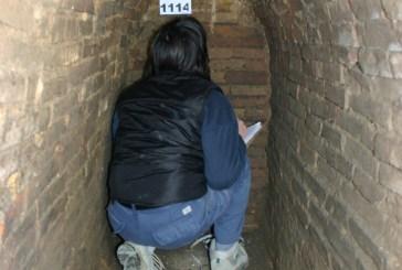 San Salvo: al via i lavori di esplorazione dell'acquedotto romano ipogeo