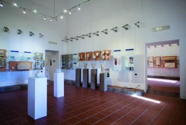 Inizio d'anno scoppiettante ai Musei di Palazzo d'Avalos. Domenica gratuita, apertura straordinaria e giochi