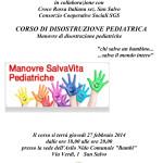 Microsoft Word - Corso disostruzione pediatrica.doc