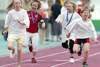 Nasce l'associazione sportiva Arda per i ragazzi con la sindrome di Down