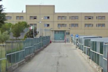 Bombola di gas esplode nel carcere di Vasto, detenuto rimane ferito
