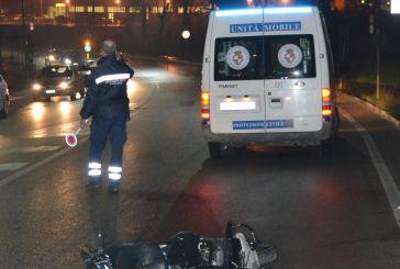Un incidente in Via Ciccarone ed una donna investita sulla Circonvallazione