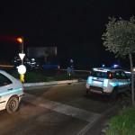 incidente circonvallazione - 20