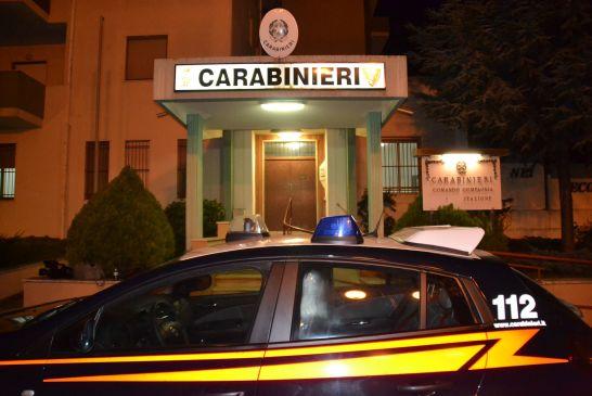 operazione carabinieri - 05