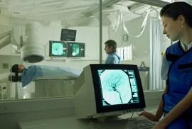 Tecnici sanitari di radiologia alla Asl di Pescara