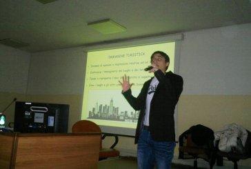 All'ITCG Palizzi un seminario sul turismo culturale con Stefano Raspa