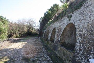 Ambientalisti: decisa contrarietà alla pista sull'ex-tracciato ferroviario da Torre Sinello a Mottagrossa