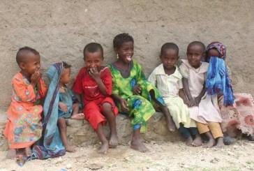 59 milioni di bambini in emergenza