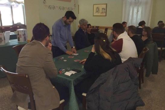 foto torneo di poker 4