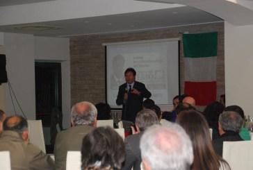 Casalbordino: il primo affondo elettorale di Mauro Febbo