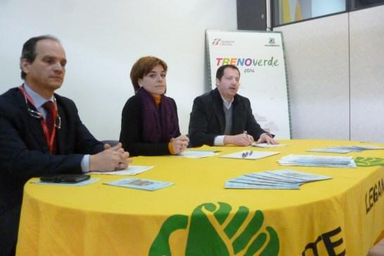 greenstation firma protocollo conferenza