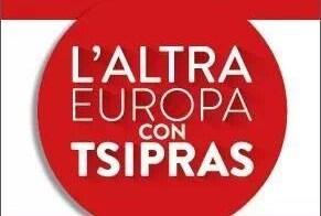 Lista Tsipras per le Europee, si è costituito il comitato di Vasto