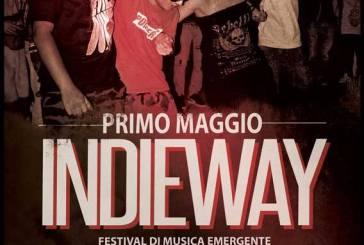Vasto Marina: primo maggio all'insegna della musica indipendente di Indieway