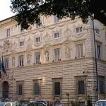 Palazzo Spada_Consiglio di Stato