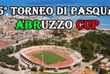 """San Salvo: al via la quinta edizione del Torneo di Pasqua """"Abruzzo Cup"""""""