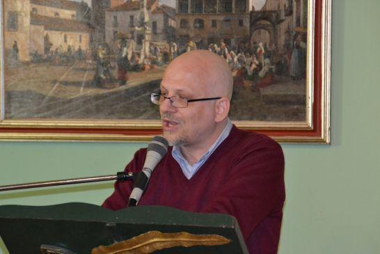 francesco piccolo-giovedì rossettiani-2014 - 7