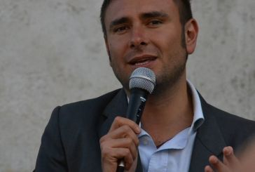Di Battista-Del Grosso show a Vasto