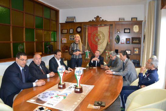 torneo delle regioni-calcio a 5-presentazione - 11