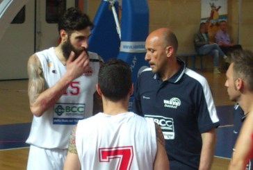 DnB, Semifinali playoff: Vasto Basket, mission impossible(?) a Rieti