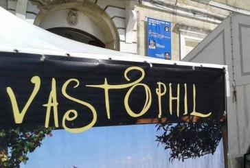 Ultima giornata per l'edizione 2014 di Vastophil