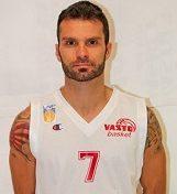 Basket, spegne oggi 41 candeline Vincenzo Dipierro