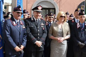 Bicentenario della nascita dell'Arma dei Carabinieri