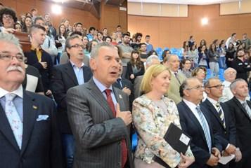 La Delegazione di Perth ha incontrato le scuole di Vasto