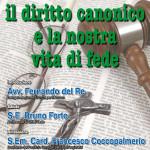 Il Cardinale Francesco Coccopalmerio incontra i Giuristi Cattolici d'Abruzzo - 20.06.2014