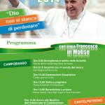 Papa Francesco_Molise