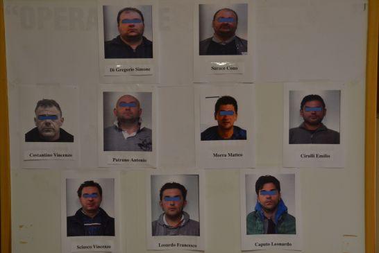 arresti-assalto portavalori-a14 - 04