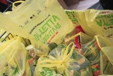 Colletta alimentare straordinaria, in Abruzzo un successo