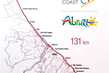 Ricostruzione all'Aquila e pista ciclopedonale Martinsicuro-San Salvo, due priorità per Legambiente
