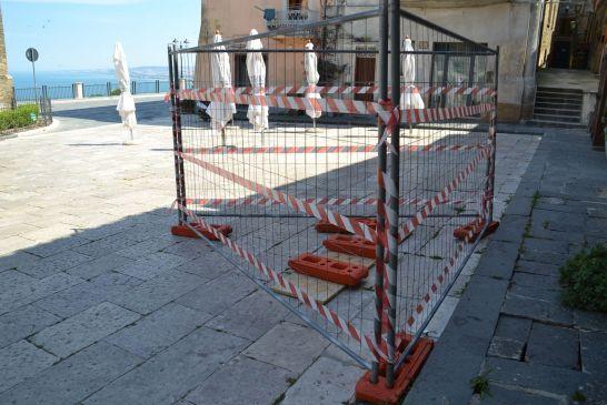 piazza san pietro - 2