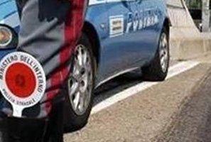 Clandestini fermati in taxi sull'A14, andavano a Milano