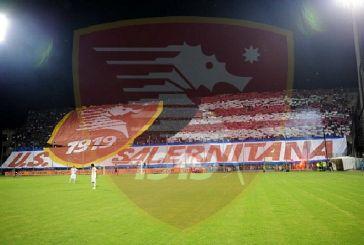 Calcio: la Salernitana in ritiro a Pizzoferrato