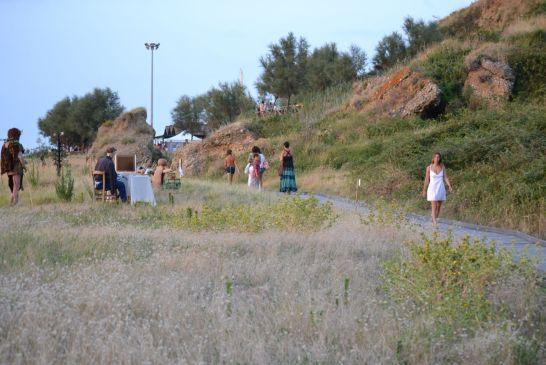 art in the dunes 2014 - 190