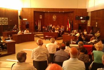 Piano Demaniale Marittimo e servizio di distribuzione del gas nel Consiglio comunale