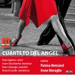 Volantini le grand tango