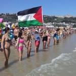 catena palestina