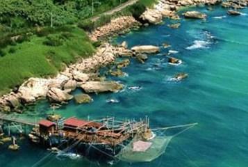 Gli ambientalisti chiedono l'istituzione della Costa Teatina