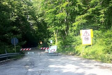 Strada provinciale chiusa, i sindaci di Gamberale e Pizzoferrato scendono in piazza