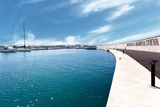 Marina Sveva porto