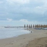 mareggiata Pescara