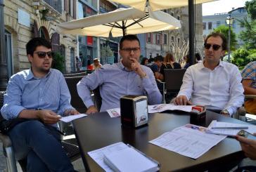 Il Pd incontra i cittadini per un progetto di sviluppo del Vastese