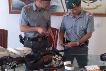 Italia, cresce mercato del falso