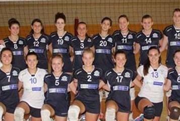 Volley femminile: la BCC S. Gabriele torna al successo...ma quanta fatica