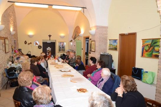 Fernando D'Annunzio e l'Associazione 'Amici degli Anziani'_002