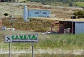 Civeta, commissariamento ed un milione di euro per adeguare gli impianti