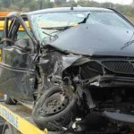 Teramo, incidente stradale