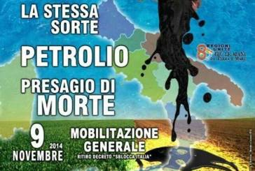 Sblocca Italia, il Movimento 5 Stelle invita a una nuova mobilitazione generale